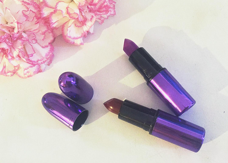 MAC Magic of the Night Lipsticks Set of