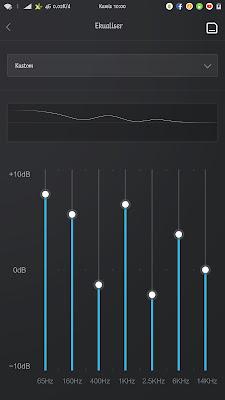 Bagaimana Cara Meningkatkan Kualitas Suara Musik Smartphone Xiaomi Tanpa Root SuperSU Seperti Dolby Atmos