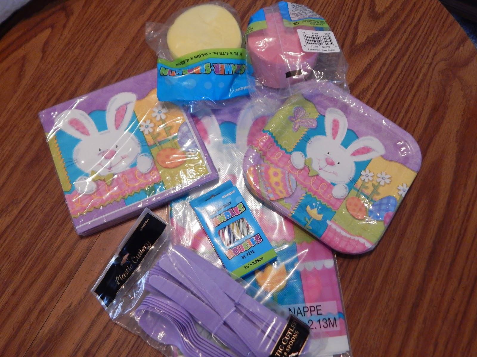 Get the Perfect Supplies For Easter!