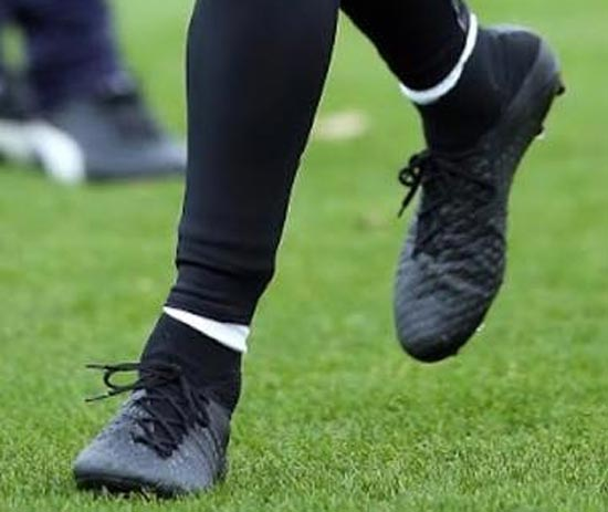 Nike Hypervenom Phantom 3 DF FG Electric Green Soccer Cleats