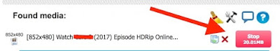 Cara Download Videos di GoStream, 123Movies, GoMovies dan KissAnime-2