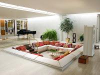 4 Reasons you Should Build a Sunken Living Room
