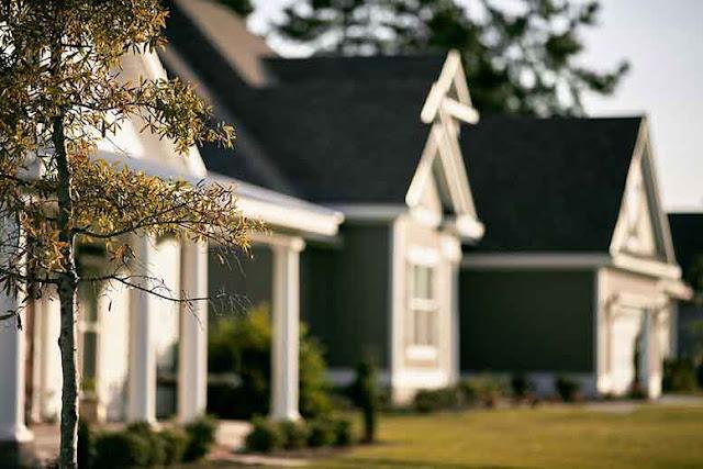Rumah KPR Dengan Harga Terjangkau