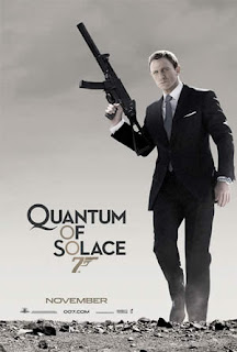 Agente 007 - Quantum of Solace