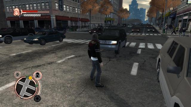 Free DownloadPrototype 1 PC Game Full Version Photo
