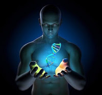 dna, health and fitness, blue man, good health, qi gong,
