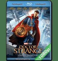 DOCTOR STRANGE: HECHICERO SUPREMO (2016) FULL 1080P HD MKV ESPAÑOL LATINO