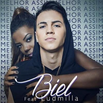 Baixar Biel - Melhor Assim feat. Ludmilla Grátis MP3