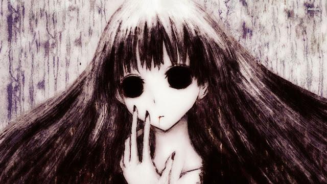 Daftar Anime Adaptasi Manga Horor