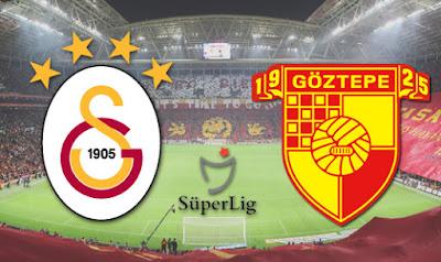 Spor, Galatasaray, Göztepe, Maç Ne Zaman, Hangi Kanalda, Bedava İzle, Saat Kaçta, BeinSports,