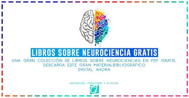 libros de neurociencia y eduación en pdf gratis