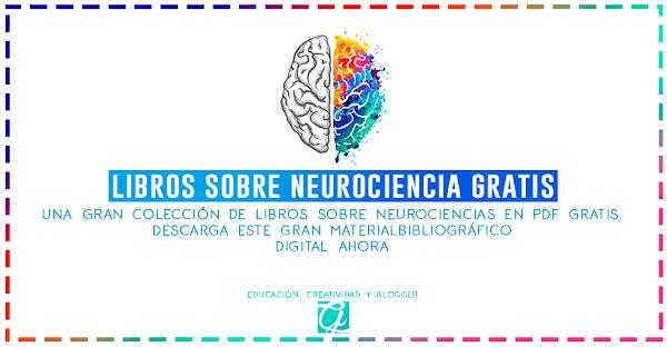 ▷ Libros en pdf sobre neurociencia GRATIS 🥇 【2019】