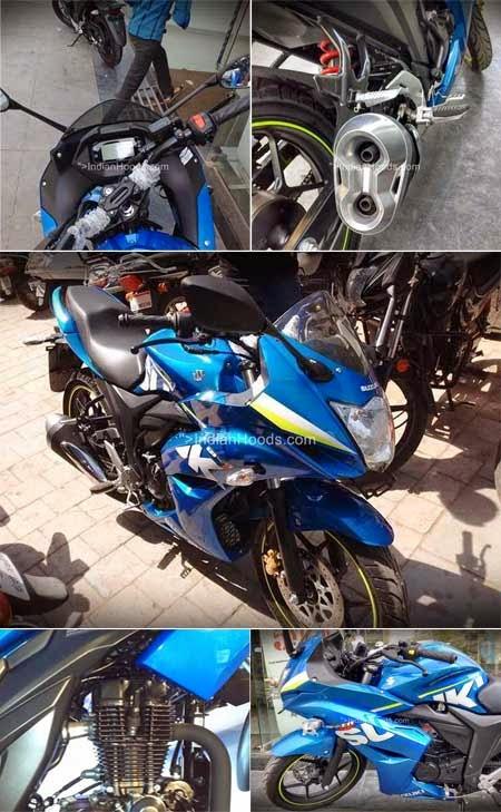 kelebihan & kekurangan Suzuki Gixxer 155