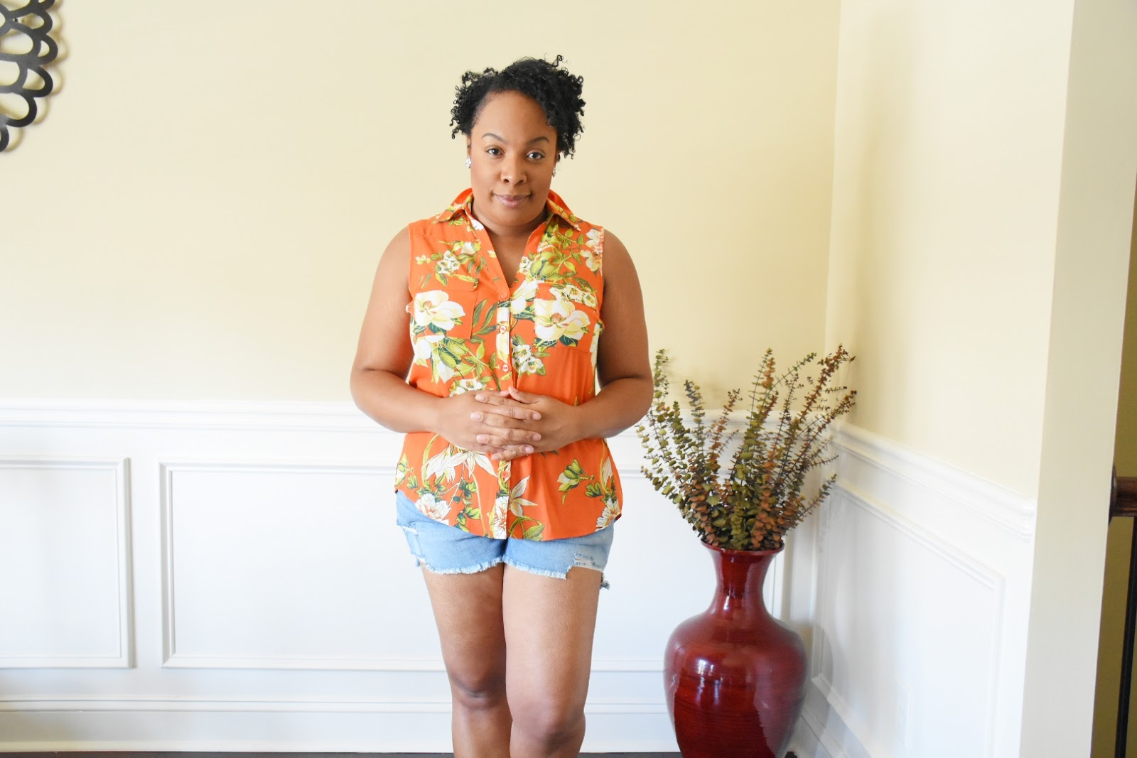 My Summertime Shopping Haul at New York and Company: See What I Got!  via  www.productreviewmom.com