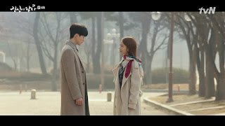 Sinopsis Touch Your Heart Episode 4