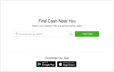 cashnocash Website