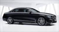Mercedes E350 AMG 2019