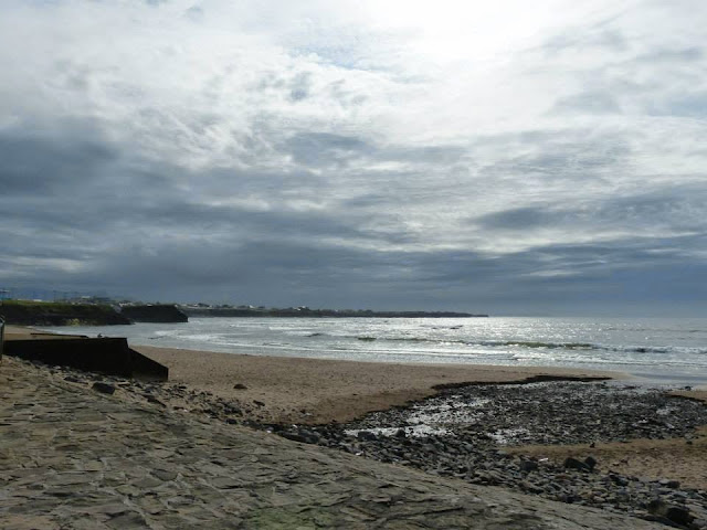 visite Bundoran Irlande