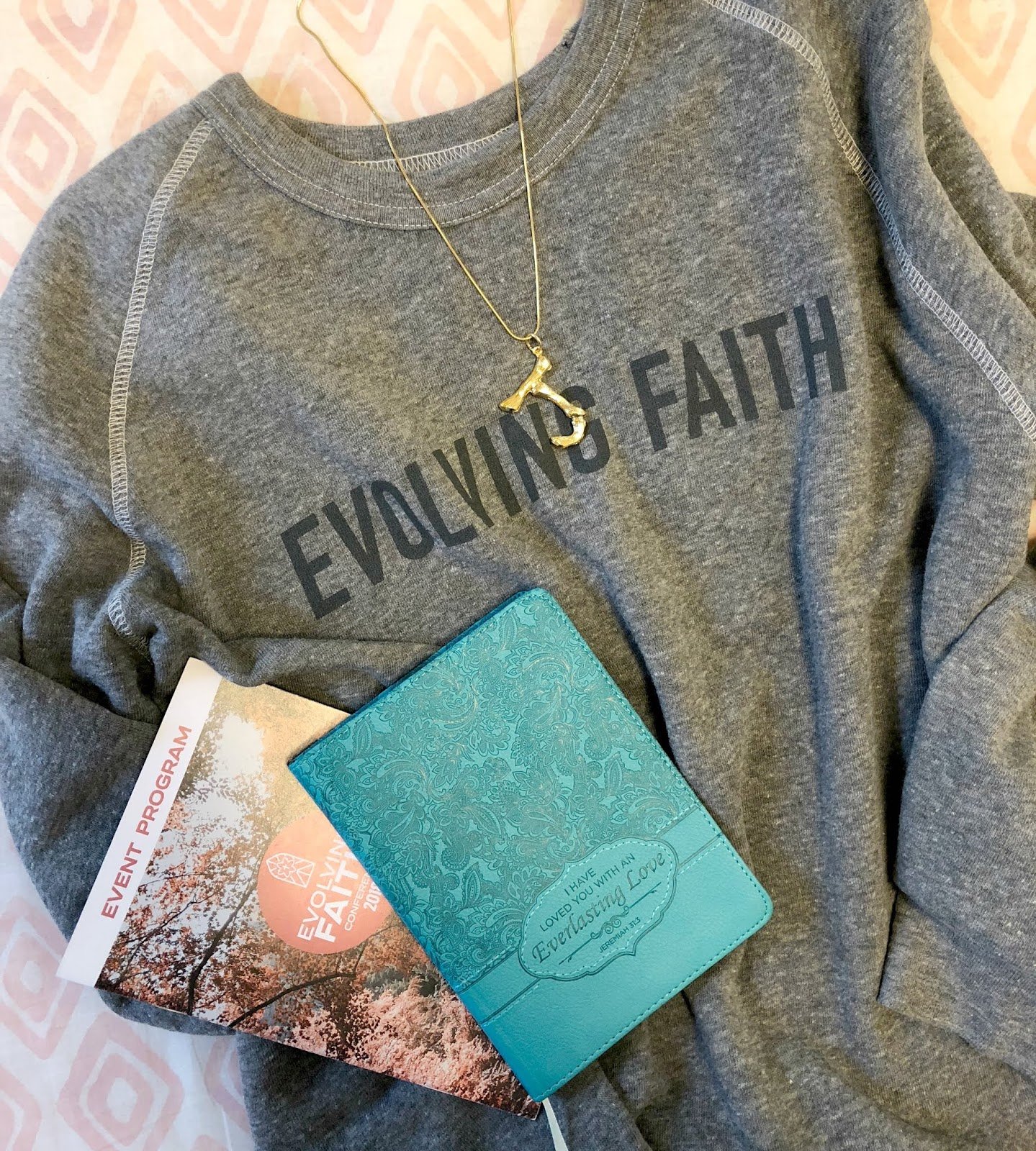 Recap of Evolving Faith Conference 2018