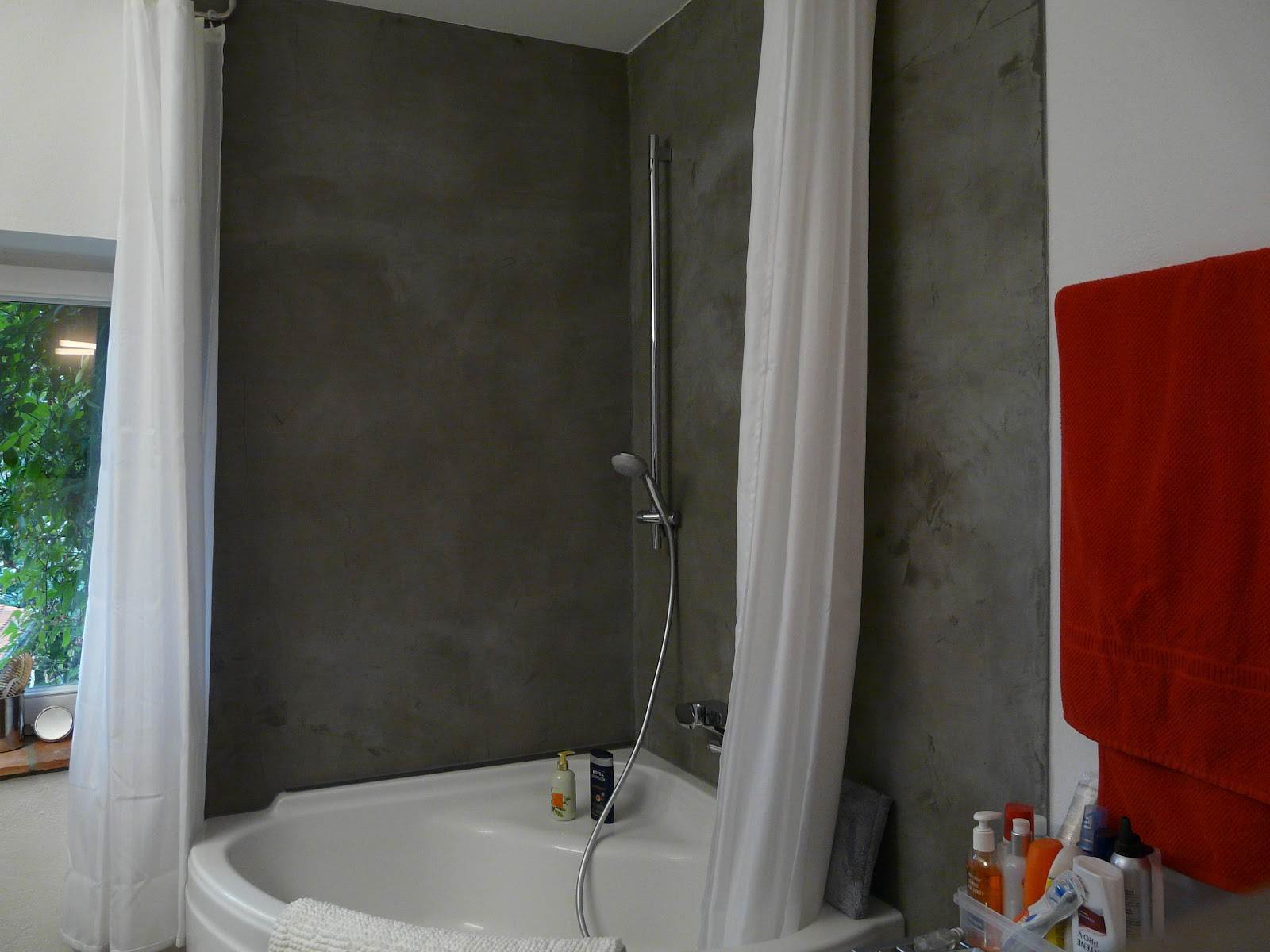 putz fr nassbereich simple beautiful putz badezimmer. Black Bedroom Furniture Sets. Home Design Ideas