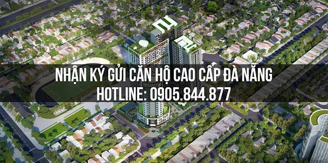 Nhận ký gửi căn hộ Đà Nẵng