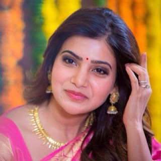 Samantha Ruth Prabhu Profile, Biography, Wiki, Biodata, Height, Weight, Body Measurements, Affairs Family Photos and more.