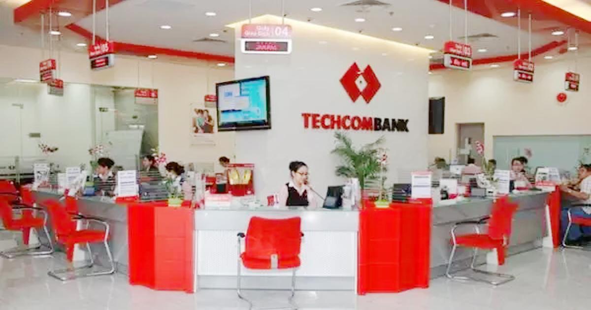 Lãi Suất Cho Vay Mua Xe Ô Tô Techcombank