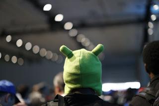 لا يعمل ثلثا تطبيقات Android المضادة للفيروسات بشكل صحيح