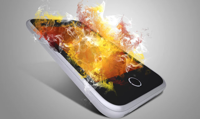 Tips  to Prevent Smart phone Overheating