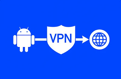 Share VPN connection over a Hotspot, USB tethering and Bluetooth tethering from Android phone