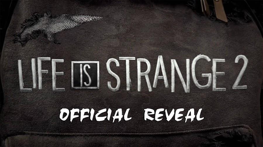 life is strange 2 revealed