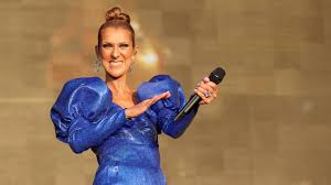 Fashion icon Celine Dion shines again