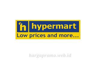 Katalog Harga Promo JSM Hypermart Periode 29 - 31 Maret 2019