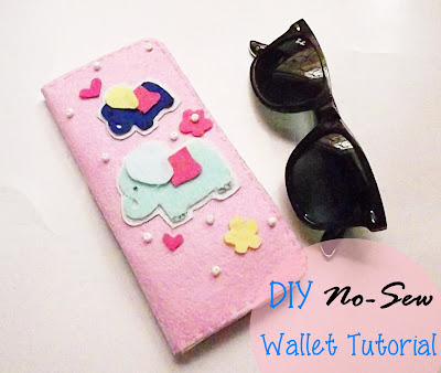 In this post, I'm sharing a super easy wallet tutorial. This DIY wallet is perfect for beginners who want to learn how to sew wallets. It comes with a free wallet pattern and wallet sewing tutorial for beginners