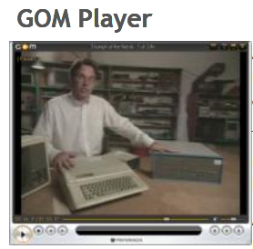 GOM Player 2.3.2.5252 Offline Installer Free
