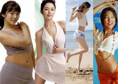 diet sehat, berat badan, diet para artis