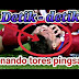 Detik-Detik F. Torres Pingsan Di Lapangan