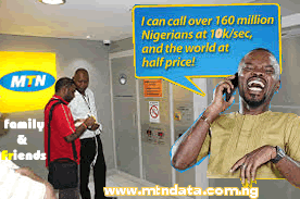 MTN FAMILY AND FRIENDS: MEANING, BENEFITS, TARIFF AND DIALING CODES