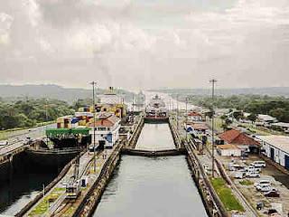 Terusan Panama Memakan Korban Lebih Dari 25.000 Dalam Pembangunannya