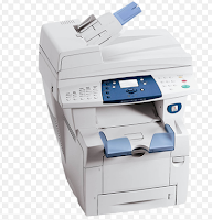 Xerox WorkCentre C2424 as multifunction printers are suitable for home or office users and personal