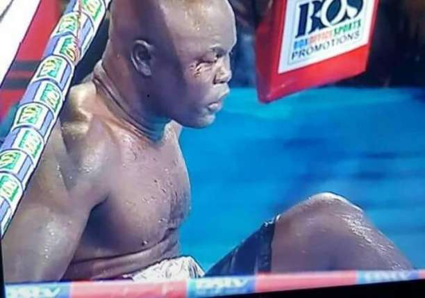 How Bukom Banku won the 'battle of words' but lost the 'war of punches' [Video]