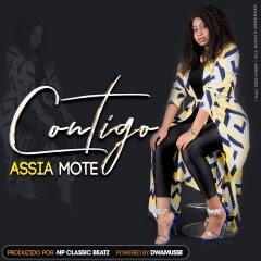 BAIXAR MP3 || Assia Mote - Contigo (Prod. NP classic Beatz) || 2019