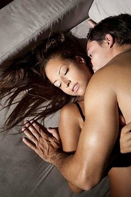 Obsession ans erotic tale