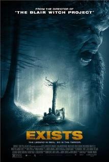 Quái Thú 2014 - Exists (2014)