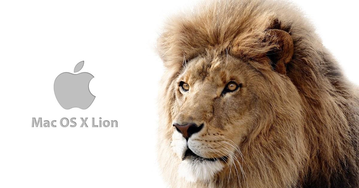 X LION 10.7.5 TÉLÉCHARGER OS