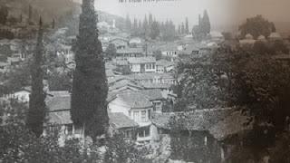 ESKİ BURSA MANZARASI