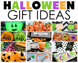 Great Gift Ideas For The Halloween Season 2016