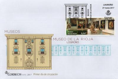 Sobre PDC del Pliego Premium del Museo de la Rioja