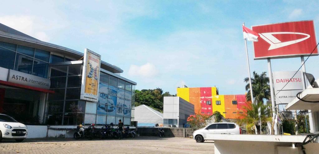 Lowongan Kerja PT Astra International Tbk (Daihatsu ...