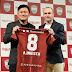 Barcelona Legend Iniesta Finally Joins Japanese Club (Photos)